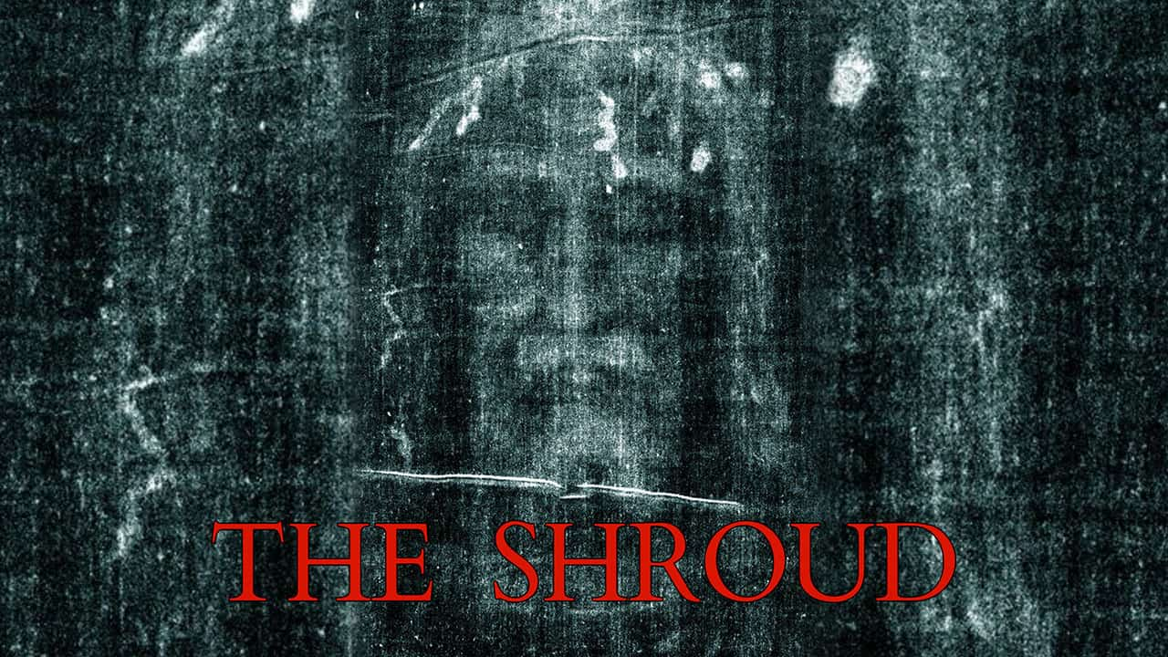 Shroud Movie poster